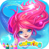 Coloring Books Mermaid Версия: 1.0.2