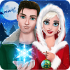 Игры про любовь: Романтические Рождественские игры Версия: 15.1