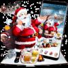 Рождественская тема Санта Версия: 1.1.2