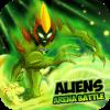 Aliens Arena: Mega Alien War Transform Версия: 1.0