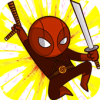 Hook Stickman Fight Версия: 1.0