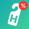 Скачать Поиск отелей — Hotellook на андроид