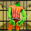 Скачать Monster Superhero Prison Escape на андроид