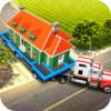 House Transport Truck Moving Van Simulator Версия: 1.0