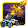 C.G.B - Car Gun Ball Версия: 2.0.5
