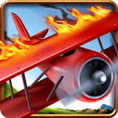 Wings on Fire Версия: 1.35