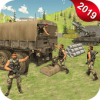 Army Secret Agent Rescue - Truck Driver Mission 19 Версия: 1.0.4