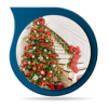 Украшение рождественской елки Версия: 1.0