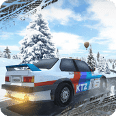 Dirt Rally Driver HD Версия: 1.0.8