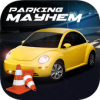Parking Mayhem Версия: 0.10.1