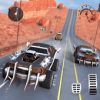 Fury Car Drive Racing Madness Версия: 1.1.1