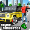 Real Gangster Crime Simulator Версия: 0.4