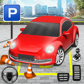 Driving and Parking Game Версия: 1.0