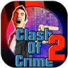Clash of Crime Mad City War Go Версия: 1.1.1