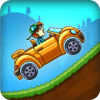 Mountain Car Climb Версия: 1.1