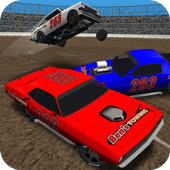Circuit: Demolition Derby Версия: 1.18