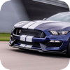 Скачать Mustang Car Drift Simulator на андроид