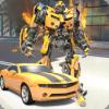 Робот Трансформеры: Робот Файтинг Версия: 1.0