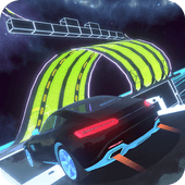 Impossible Car Drive: Track Builder Версия: 1.0