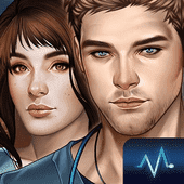 Is it Love? Blue Swan Hospital - Choose your story Версия: 1.3.343