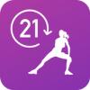 Потеря веса – тренировка для женщин на 21 день Версия: 2.0.0