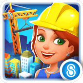 Dream City: Metropolis Версия: 1.2.95