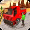 Euro Truck Transporter Sim 2019 Версия: 1.0