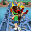 Subway Surfer Girl Subway Running Game 2019 Версия: 1.0