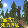 Forest Survival Версия: 0.1.1 beta
