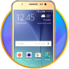 Launcher Galaxy J7 for Samsung Версия: 1.4.1