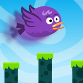 Bird Flight Версия: 1.0