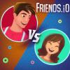 Friends.io Версия: 1.3