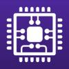 CPU-Z Версия: 1.33