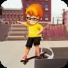 Skate Craft Версия: 1.1