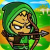 Five Heroes: The King's War Версия: 2.9.0