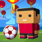 Scroll Soccer Версия: 1.8.4