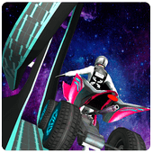 Mega Ramp Car: Impossible Stunts Версия: 0.1