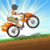 Desert Cycle Race Версия: 2.0
