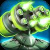 Tower Defense: Galaxy V Версия: 1.1.1