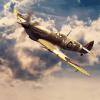 Воздушный бой над Ла-Маншем Версия: 1.0.0.2