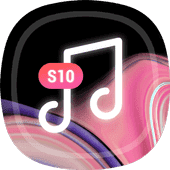 S10 Music Player, Galaxy Player for S10 Plus Версия: 1.7