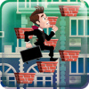 Upstairs: Endless Stairs Версия: 1.0.8