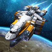 Starship battle Версия: 2.1.5