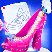Fashion Shoes Design Версия: 8.1.6
