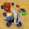 Animals Derby Car Crash Версия: 1.0