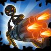 Stickman Gunner Версия: 1.0