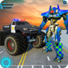 Monster Truck Driver Police Chase Версия: 1.1
