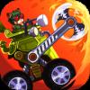 Cars War Arena Версия: 1.01