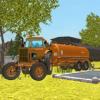 Tractor Simulator 3D: Water Transport Версия: 1.0