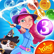 Bubble Witch 3 Saga Версия: 6.13.6